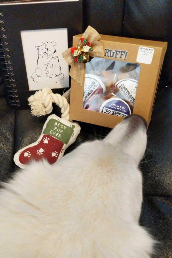 gifts for the Spokane dog lover at Prairie Dog Mercantile