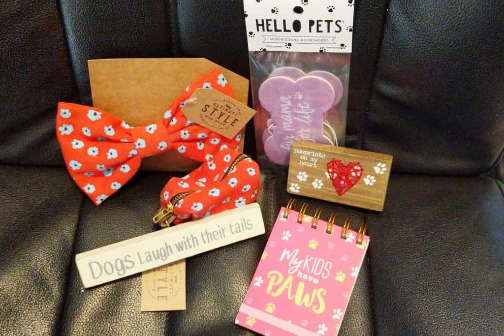 gifts for Spokane dog lovers at Simply Northwest