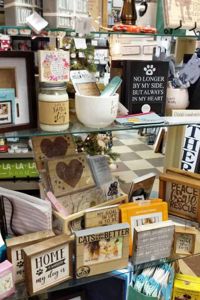 Simply Northwest dog gifts