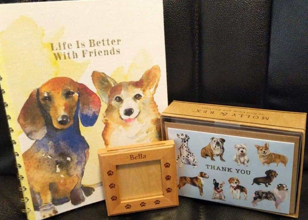 gifts for dog lovers in Coeur d'Alene