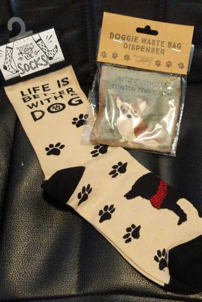 Christmas presents for Spokane dog lovers