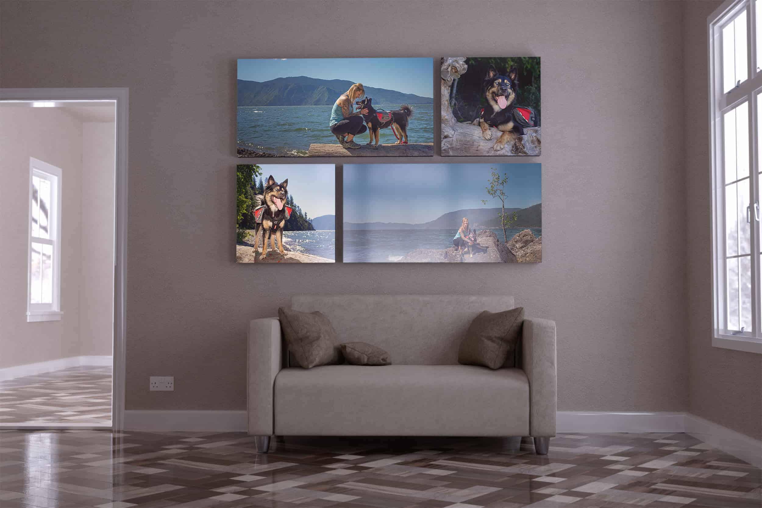 Jolenes living room